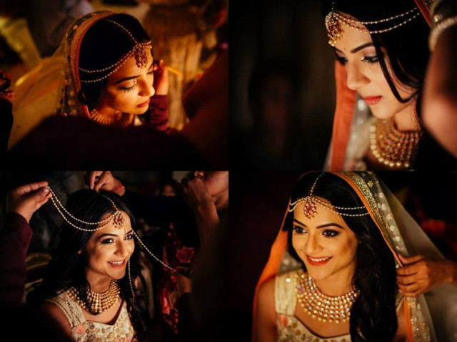 5 Indian Bridal Hairstyles for Every Kind of Bride Out There