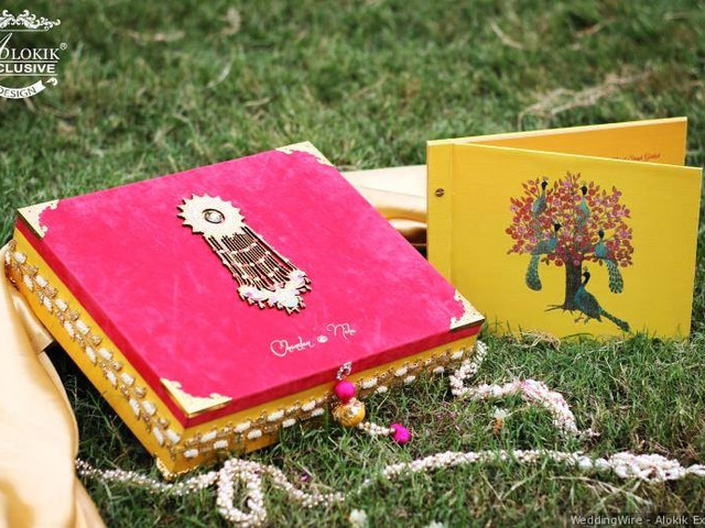 3 Expert Wedding Card Format Hacks for Your Son/Daughter's Big Day That You Can Use to Make It Big for Them