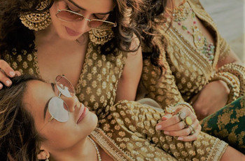 Sabyasachi Bridal Lehenga Price Guide & What Makes This Designer More Accessible Than Most!