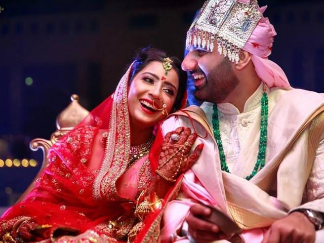 11 Punjabi Wedding Couple Who Share Their Moments To Make Us Feel