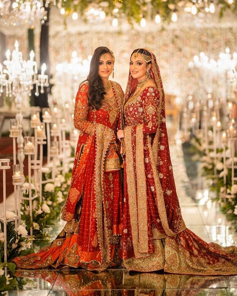 Brides pretty pakistani Pakistani Bridal