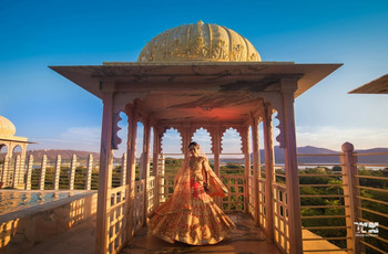 Looking for a Destination Wedding in Jaipur? Let us Surprise You with This Pocket-Friendly Guide