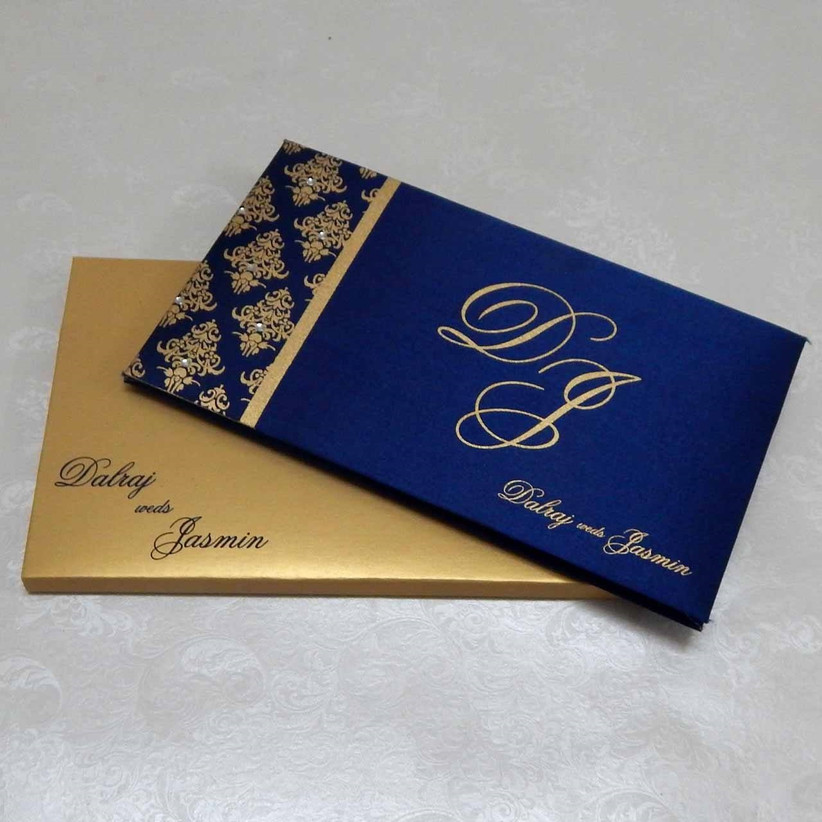 The Wedding Card Factory
