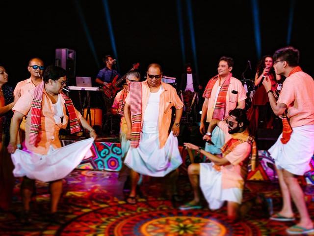 Dapper Dance Tutorial Videos for Your Dance Performance on Sangeet
