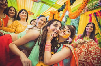 Bridesmaids Duties List: a Must-have Item for Your BFF's D-day