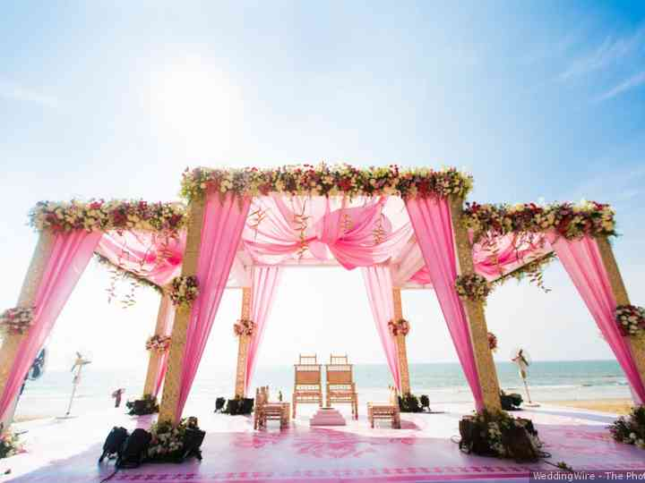 A Destination Wedding In India Cost Effective Ways To Plan It Right