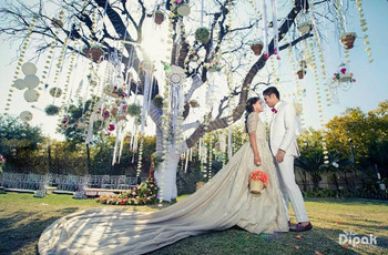 10 Drool-WorthyWedding Gown Designs You Would Want to Wear on Your Special Day