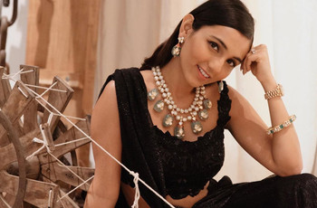 Wedding Jewellery Trends Inspired by Top Indian Lifestyle Bloggers