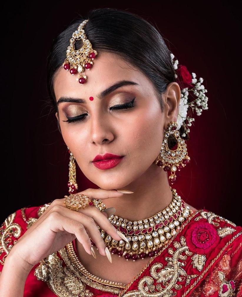 Lip Shades for Summer 2021 Brides