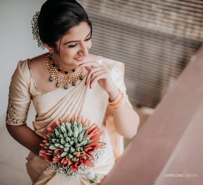Blouse Design Kerala Style