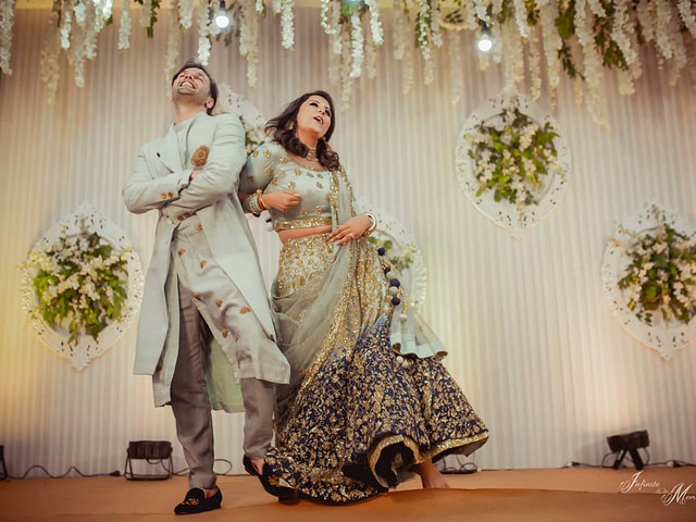 Play Some of These Indian Celebrity Wedding Games to Keep Your Parties Super Fun!