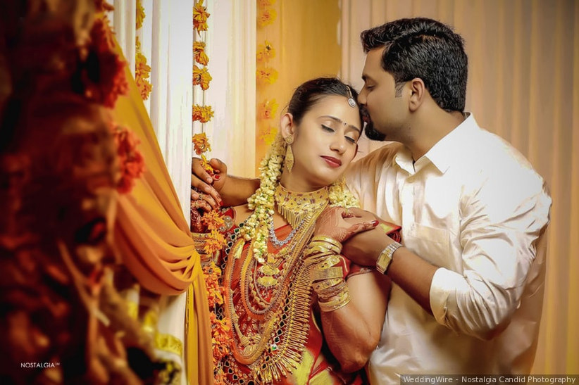 A Cultural Breakdown Of South Indian Bridal Jewellery And What