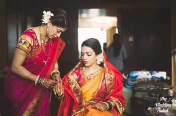 9 Kinds of Silk Sarees for Marriage Which Are a Perfect Blend of Tradition and Wonder
