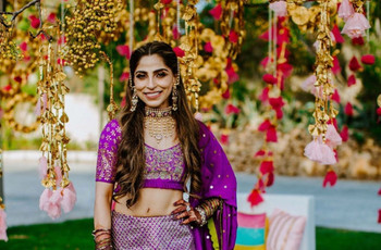 The Trendiest Bridal Long Hairstyles for Girls in 2019