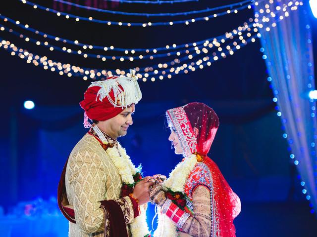 Met Via Matchmaking: Blogger Shweta Sood Reveals Her Arranged Marriage Story