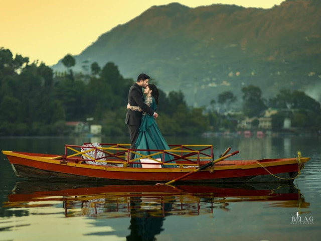 Celebrate your Love in the Grandeur of Uttarakhand