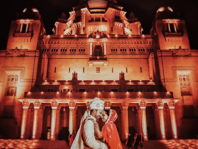 Umaid Bhawan Jodhpur And 6 Real Weddings That Took Place Here