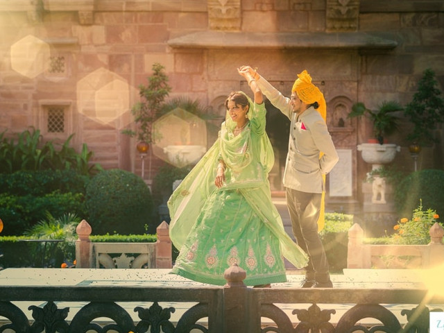 Tips to Help You Rock Every Marriage Dance Routine and get Geared up for an Amazing Sangeet Performace
