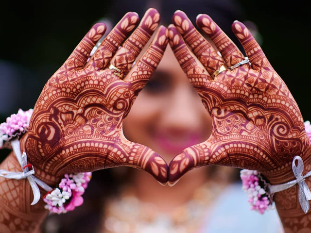 Looking for the Best Henna Designs? Scroll Through Our List!