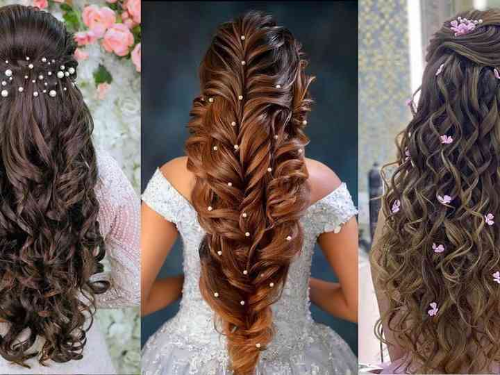 50+ Best Hair Style For Girls: Short & Long Easy Hairstyles