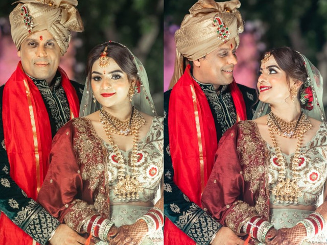 Ranjha Vikram Singh Ties the Knot With Lady-love Simran Kaur