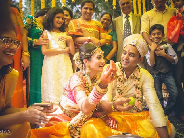 6 Indian Wedding Game Ideas to Add Fun on Your Wedding Day