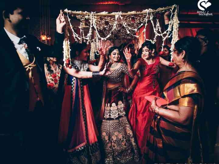 The Ultimate Old Hindi Wedding Songs List For Your Wedding
