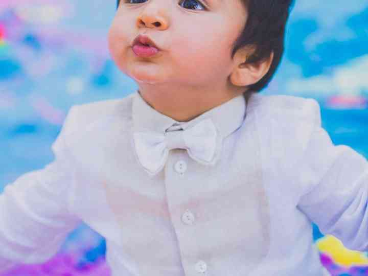Spotted! 5 Adorable Wedding Dresses For Boys That Will Make Your Kid The Star Of The Show
