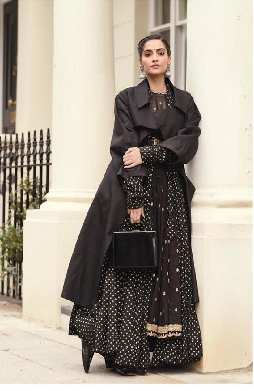 Jacket Style Kurti Designs To Make You Stand Out On Any Event