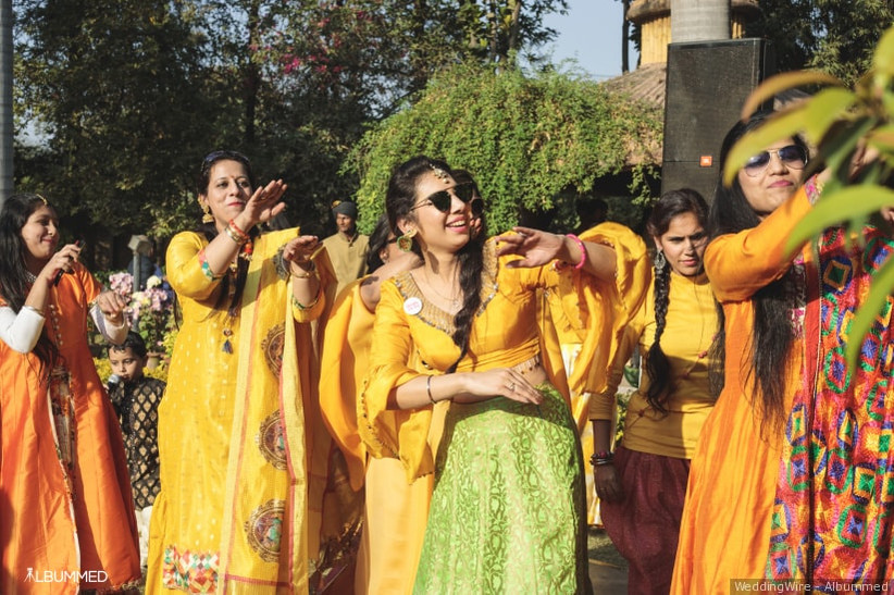 Tap Your Feet on These Wedding Songs(Hindi) on Your D-day