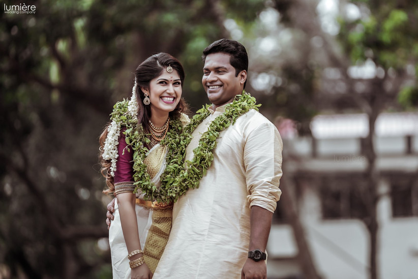 7 Traditionally Dapper Kerala Wedding Dress For Men You Can Rock On The Big Day