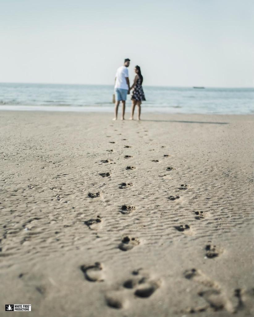 cool photos on beach