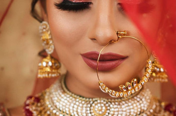 10 Makeup Artist In Delhi Options You Can Call For Your Special Day's Extra-Special Look
