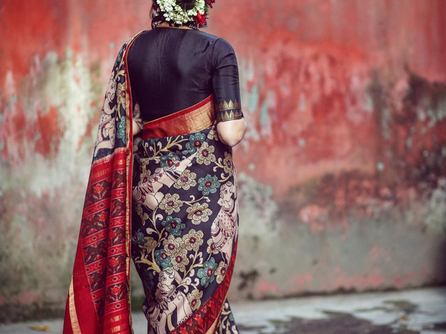The Most Versatile List of Kalamkari Dresses You Will Ever See