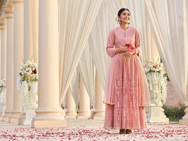 Latest Salwar Suit Design Photos - New Salwar Suit Design Ideas
