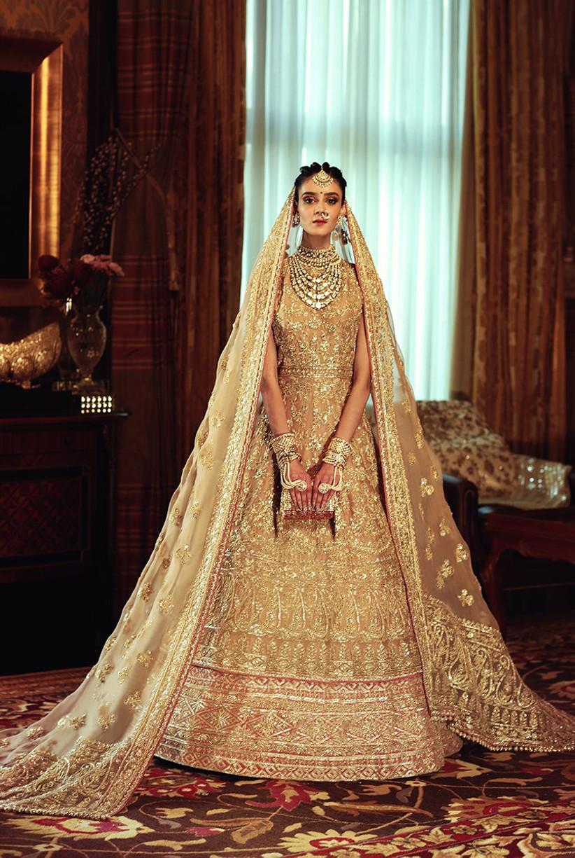 Manish Malhotra Unveils 'Nooraniyat' at FDCI India Couture Week 2021 3