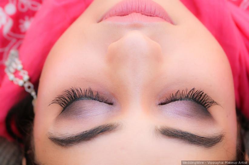 Vippughai Makeup Artist