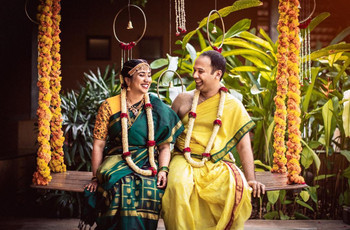 5 Marathi Marriage Planners That Can Ensure Absolute Perfection During Each Ceremony!