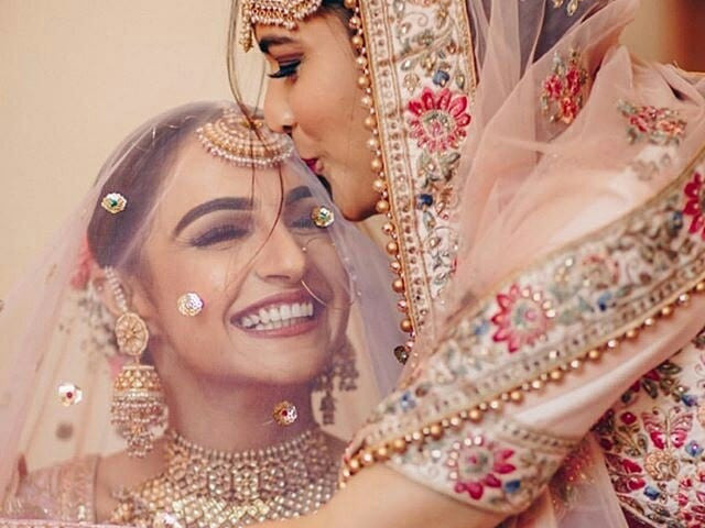 The Emotions You Feel & What It is to Be the Sister of the Bride