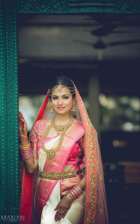 Telugu Character Artist(Supporting Actress) Mahathi