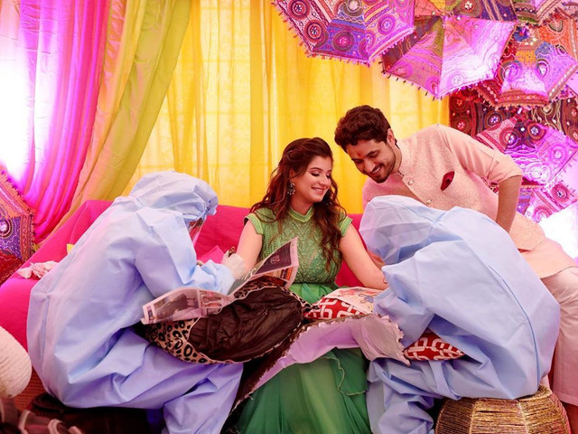 WeddingWire India's App Helps You Contact Top Wedding Vendors Directly