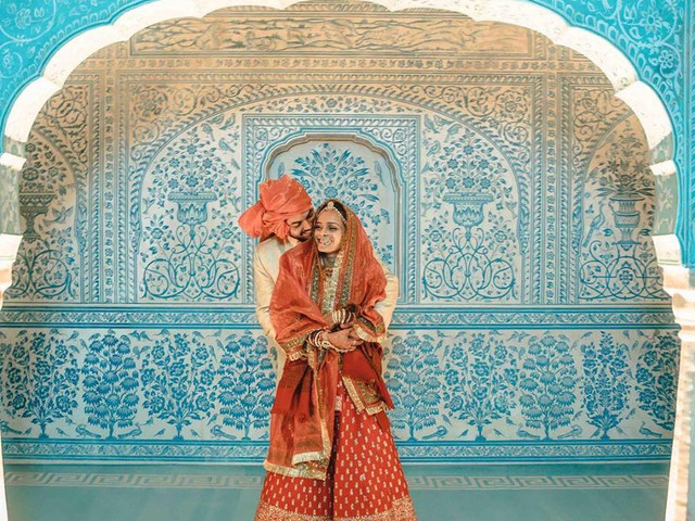 7 Reasons to Consider Samode Palace Jaipur as Your Dreamy Wedding Venue