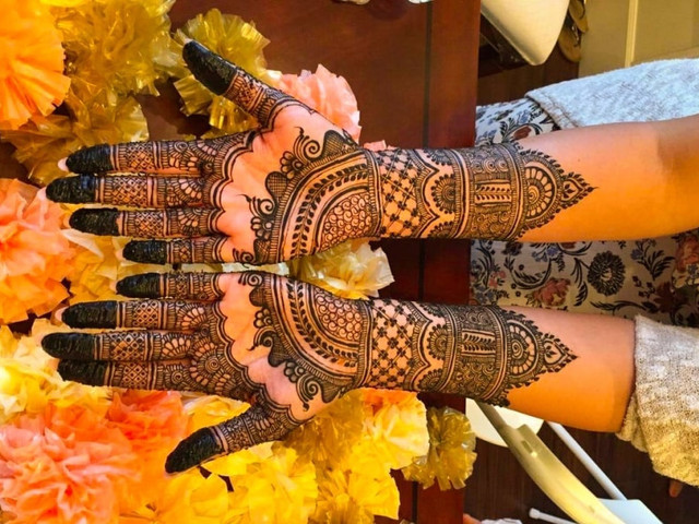 7 Mehndi Design Videos to Tickle Your Satisfaction Nerve
