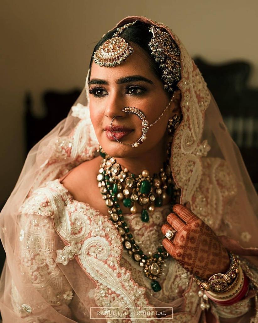 Meera Sakhrani Beauty