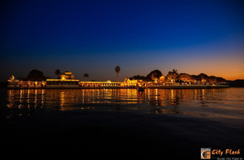Plan Your Big Day At City Palace Udaipur - All You Need To Know