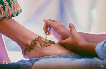 8 Styles of Jewellery Mehndi Designs That Can Give You A Refreshing Break From Heavy Hennaed Images