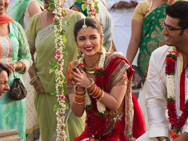 The Most Memorable Bollywood Wedding Moments for Inspiration