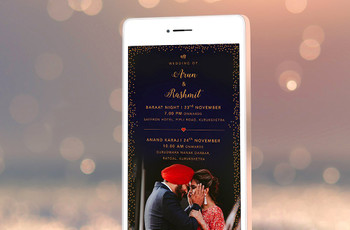 The 7 of the Best Places to Get Free Online Wedding Invitations Designed Just as Per Your Taste