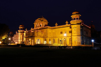 Lalgarh Palace Bikaner: Get Married Like the Royalty!