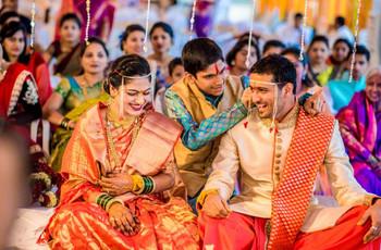 Mangalashtak in Marriage: One of the Most Fun Ceremonies in a Marathi Wedding!